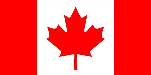 Ficha de Canada Bandera-canada