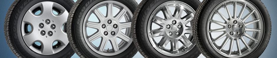 Somos especialistas en neumáticos. Primeras marcas. Equilibrado digital. Consulte nuestras ofertas.