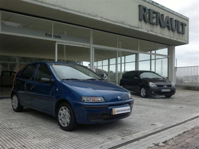 Fiat Punto Ocasion 002 (2) (Small)