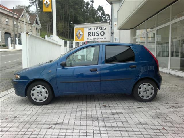 Fiat Punto Ocasion 002 (3) (Small)