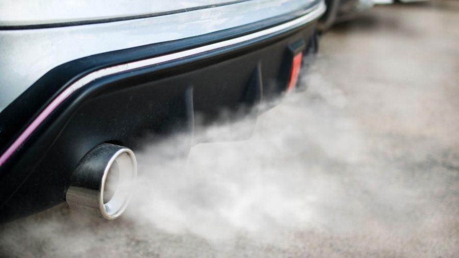 descarbonización de motores