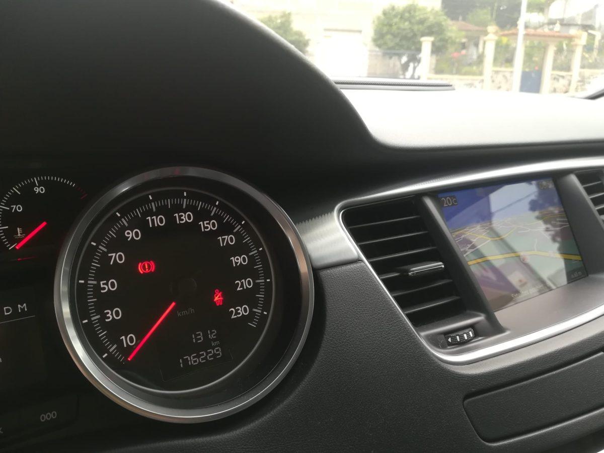 Ocasión Peugeot 5008 SW GT (7)